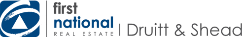 First National Real Estate   Druitt & Shead